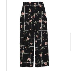 Hazel High Waisted Culottes